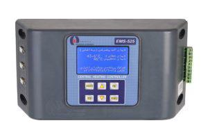 سامانه کنترل هوشمند موتورخانه گرمایشی (گرمابان)